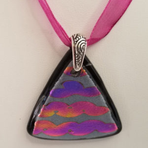 Trapazoid-Etch-Wave-Satin-Shimmer-Pendant-1