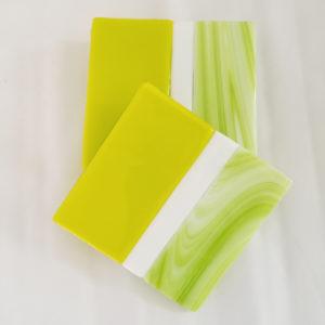 Apple-Green-Coasters-1-glass-coasters