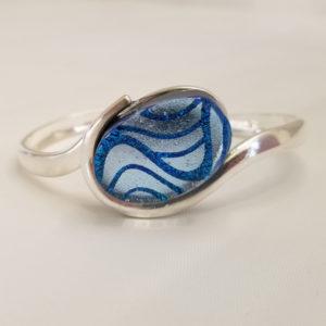 Oval-Bracelet---BlueWave-1
