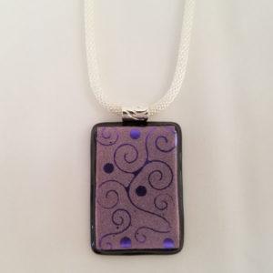 Purple-Swirl-Satin-Shimmer-Pendant