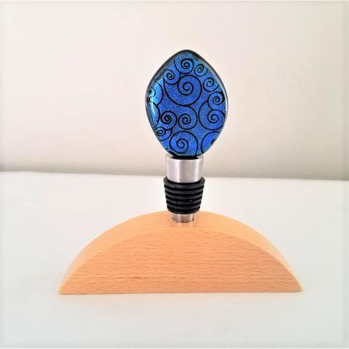 BS - Cobalt Blue Swirl 1 (2)