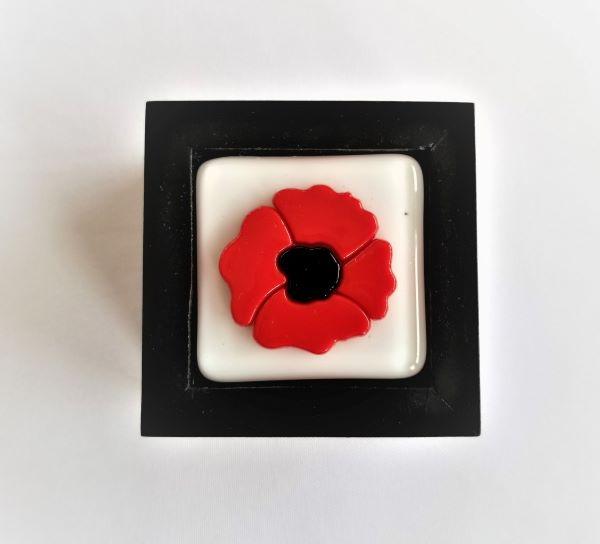 Poppy 1 Trinket Box